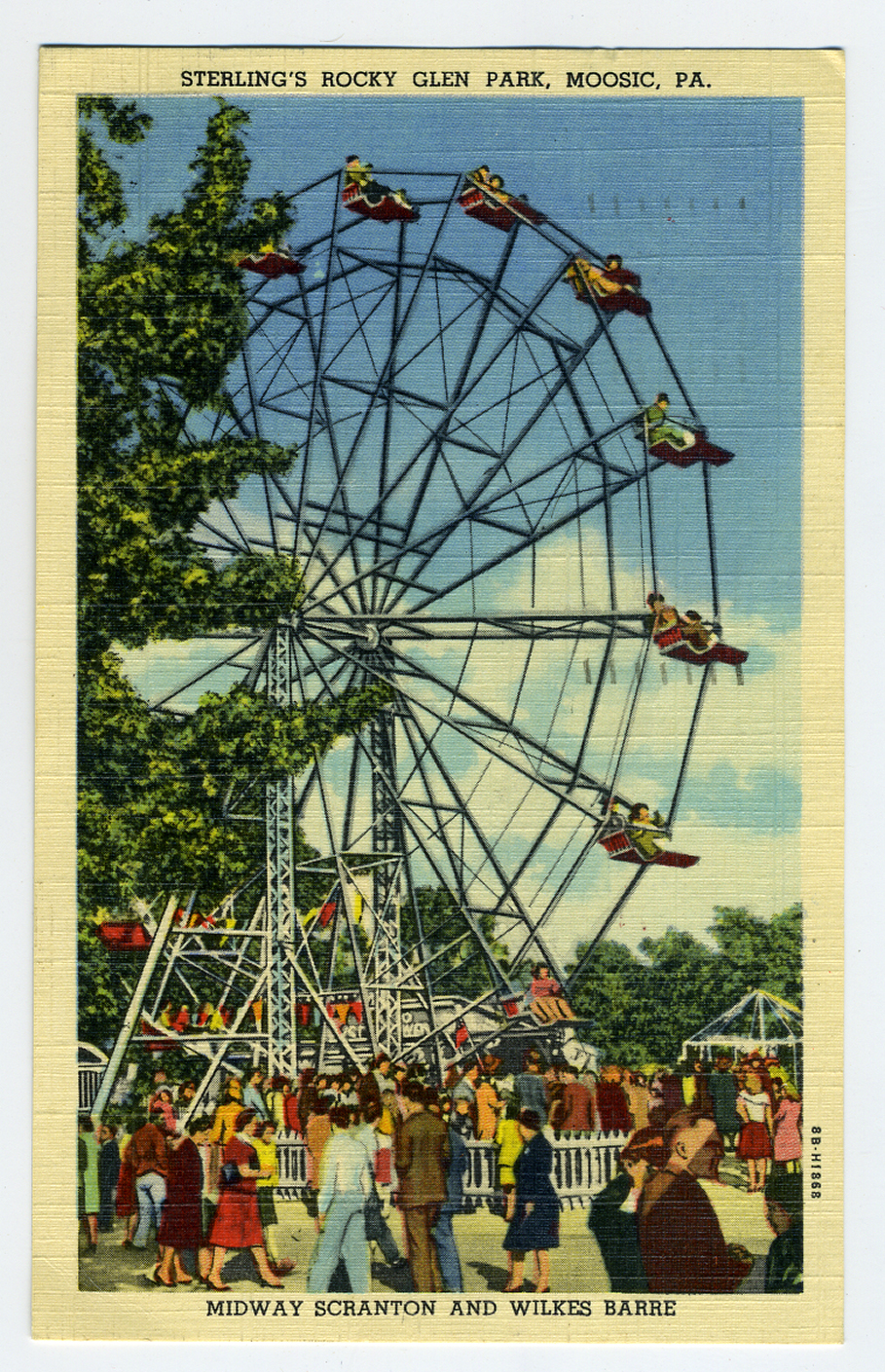 glen ferris buddhist singles Discover and compare 568 summer camps in maryland  buddhist 0 catholic 2 christian 26  ride the ferris wheel,.