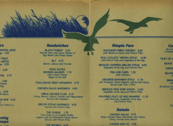 Atlantis Paradise Island Restaurants Prices